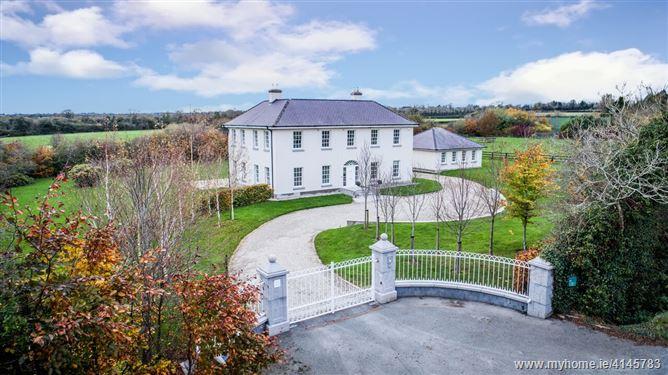 Hollybrook House, Ballyboughal, County Dublin