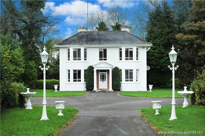 Glenanore House, Castletownroche, Co Cork