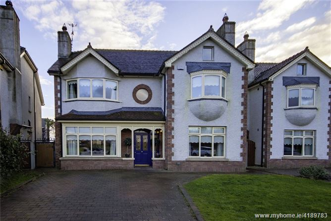 4 Seacrest Manor, Lower Point Road, Dundalk, Co. Louth, A91 D30H