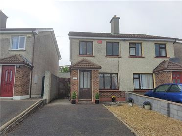 184 Laurel Park, Newcastle, Galway