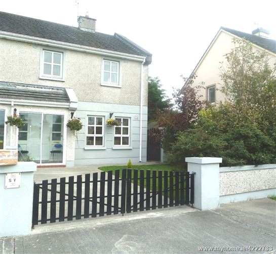 No. 18 Drumconlon Close, Castlebar, Mayo