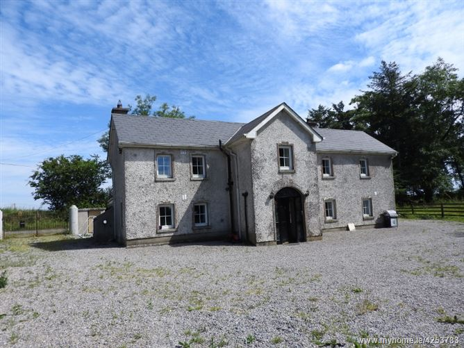 Bawnreagh House, Bawnreagh, Old Leighlin, Carlow