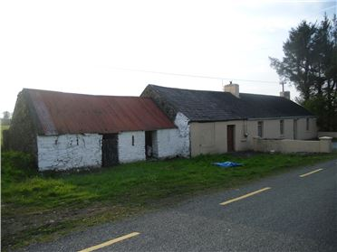 Photo of Carrigcannon, Lyrecompane, Castleisland, Kerry