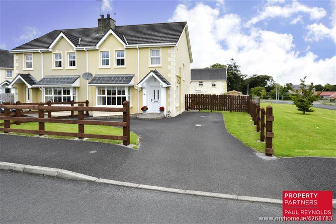 48 Hawthorn Hill, Newtown Cunningham, Donegal