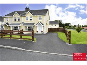 Photo of 48 Hawthorn Hill, Newtown Cunningham, Donegal