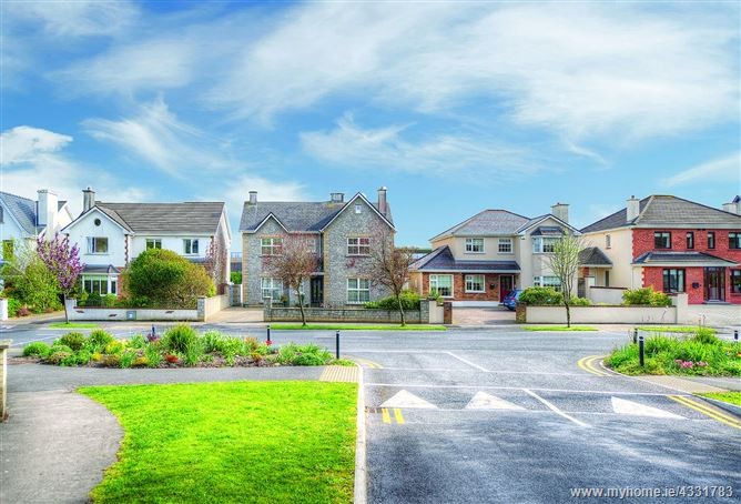 Main image for Elegant Salthill Residence ,Dr Mannix Road, Salthill, Galway
