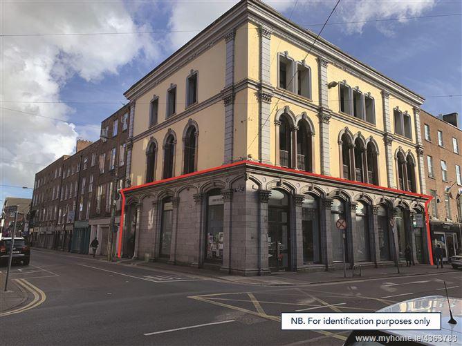 Main image for 9-10 Ormston House, Patrick Street, Limerick city, Co. Limerick