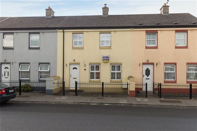 Main image for 8 Malone Place, Athy, Co Kildare, R14 KP84