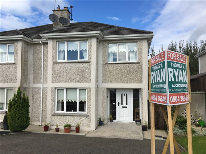 22 Castle Park, Two-Mile-Borris, Thurles, Tipperary