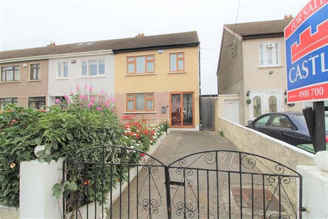 Main image for 26 St Columba's Road, Greenhills, Walkinstown, Dublin 12