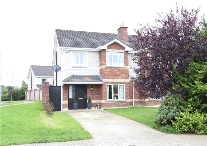 Main image for 17 The Avenue Rathdale, Enfield, Meath