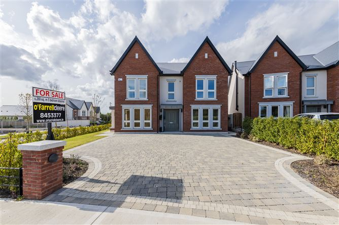 6 Ashwood Hall, Back Road , Malahide, Dublin
