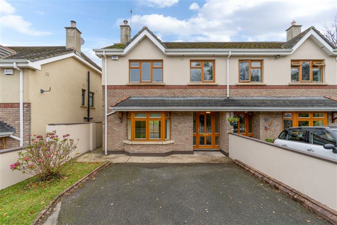 Main image for 21 Cherry Drive, Delgany, Wicklow