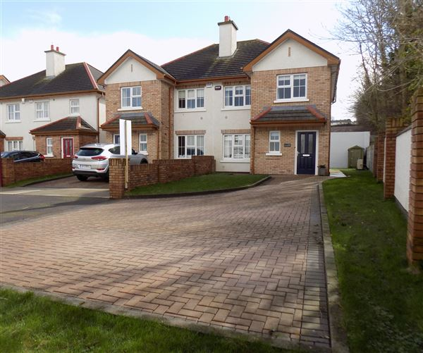 Main image for 22 Coolkellure Rise, Coolkellure, Lehenaghmore, Cork