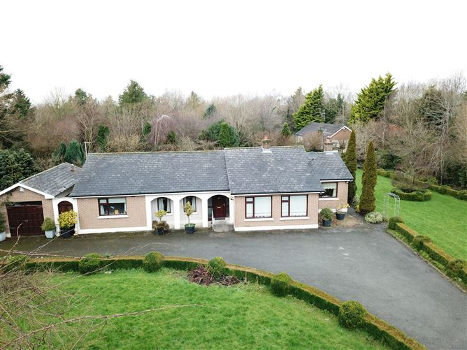 Main image for Landscape, Straffan Road, Kill, Kildare
