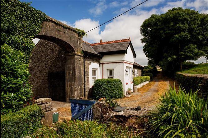 Main image for Newbrook House,Ballyglass, Mayo, Ireland
