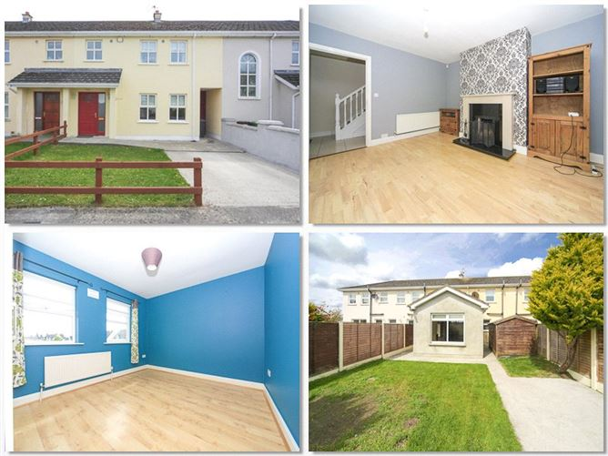 Main image for 14 Rush Hall,Mountrath,Co. Laois,R32 VN52