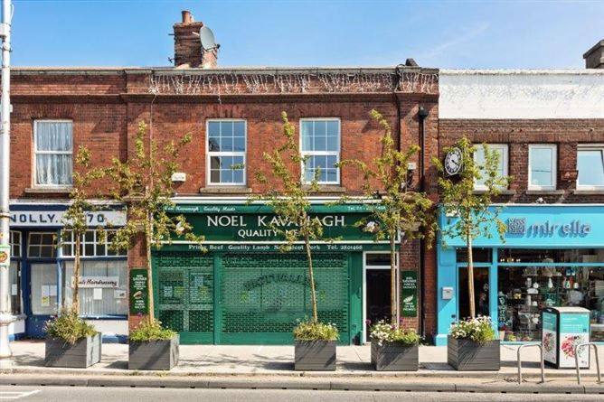 Main image for 69 Glasthule Road, Glasthule, County Dublin, A96 AY07