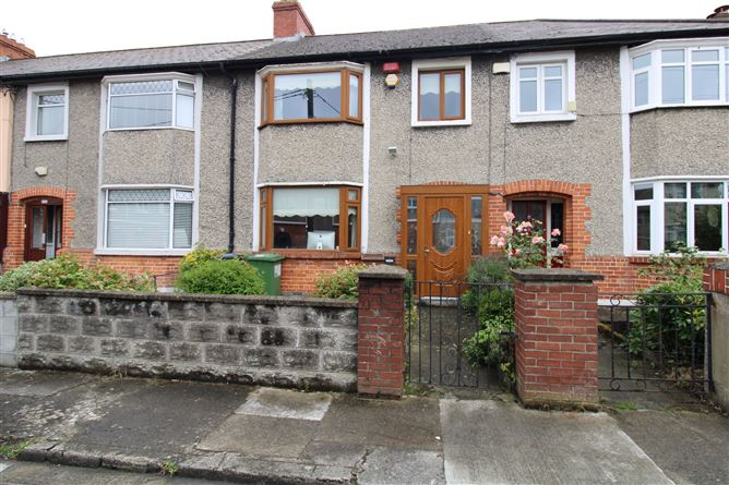 Main image for 19 Ardagh Road , Crumlin, Dublin 12
