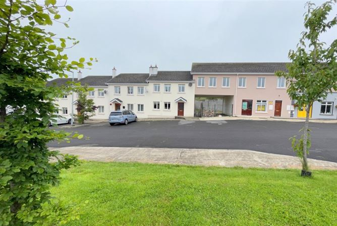 Main image for No. 38 Forthill, Co Longford N39D294, Aughnacliffe, Co. Longford