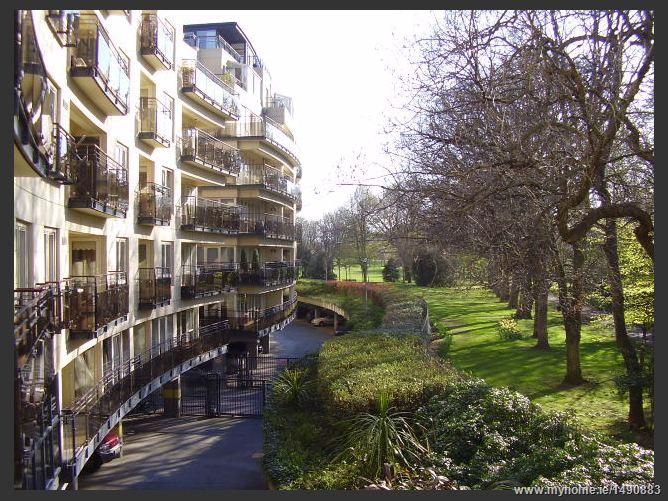 Main image for The Cedars, Herbert Park, Ballsbridge, Dublin 4