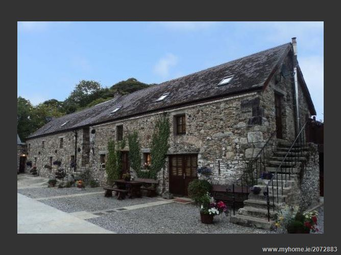 Main image for Belan Lodge,Athy, Kildare