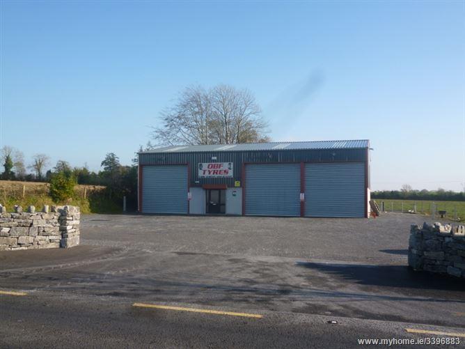 Newbridge Village, Newbridge, Galway