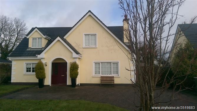 22 The Meadows, Coill Dubh, Kildare