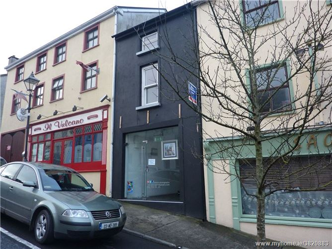 Retail/Office Unit, High Street, Westport, Co Mayo, F28 T229