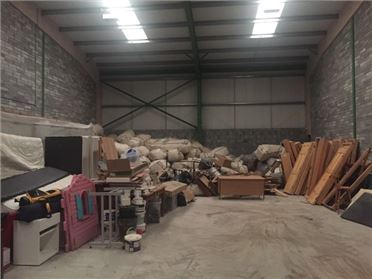 Photo of Unit 4 Clonroadmore Industrial Estate,Quin Road, Ennis, Clare