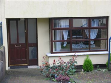Photo of 3 Ivy Mews, Cromwellsfort, Wexford Town, Wexford