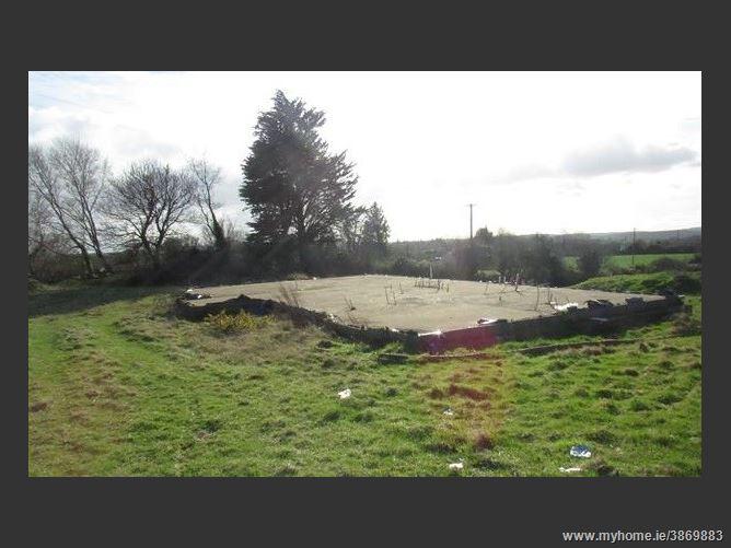 Scurlocksbush, Edermine, Enniscorthy, Wexford