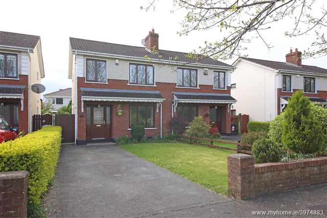 Main image of 49 Newtown Court, Maynooth, Kildare