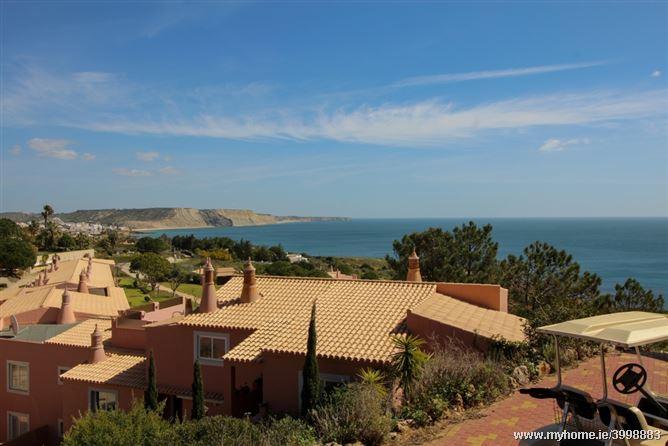 Main image for Praia da Luz, Faro, Portugal