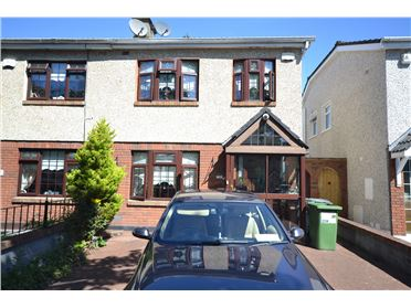 Photo of 186 Whitethorn Gardens, Palmerstown,   Dublin 20