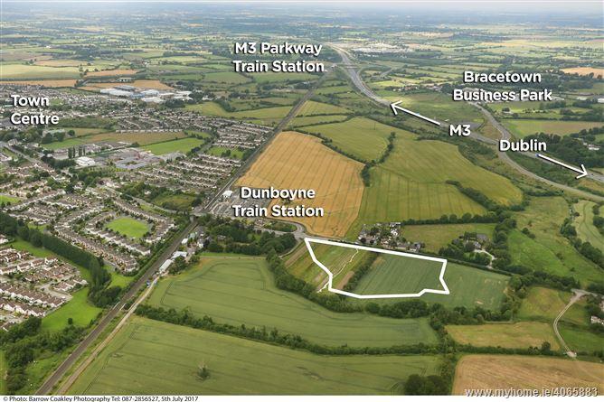 Station Road , Dunboyne, Meath