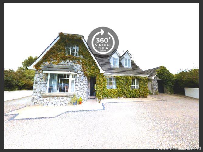 Detached House, Carrigkilter , Ballycotton, Cork