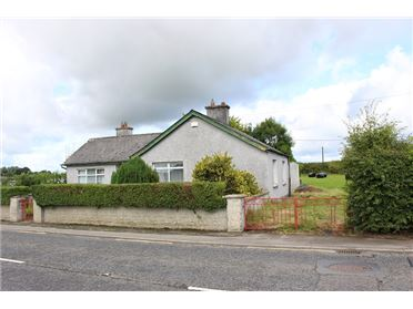 Photo of Normanstown, Carlanstown, Kells, Co. Meath