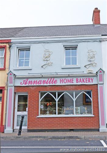 Annaville Home Bakery, Navan, Meath