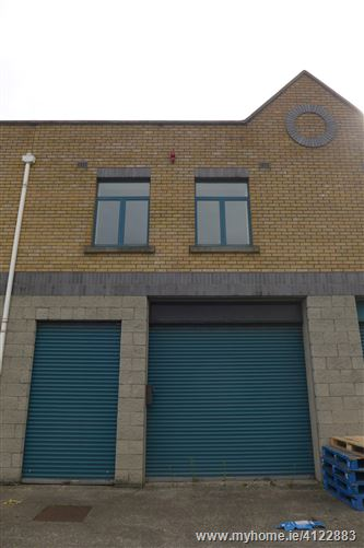 Photo of 3 Swanward Business Park, Ballymount, Dublin 12