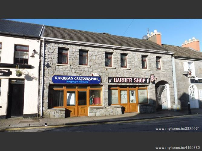 1 Fough West, Camp Street, Oughterard, Galway