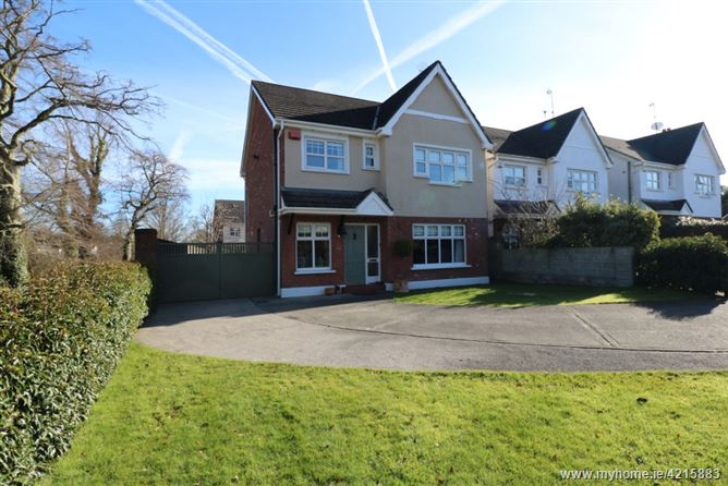 42 Castlewood, Dublin Road, Drogheda, Louth