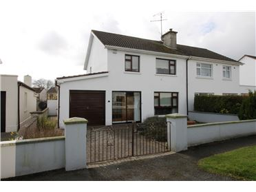 Photo of 3 Tarmon Drive, Thurles, Tipperary