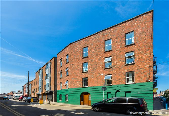 Apartment 3, 94 Francis Street, South City Centre, Dublin 8