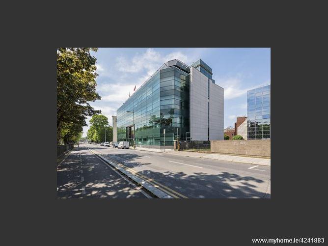 Main image for 2nd Floor and Penthouse Floor, 7-8 Wilton Terrace, Dublin 2