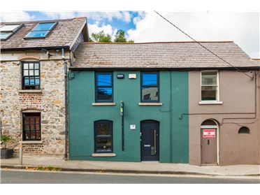 Property image of 6a Old Dunleary Road, , Dun Laoghaire, County Dublin