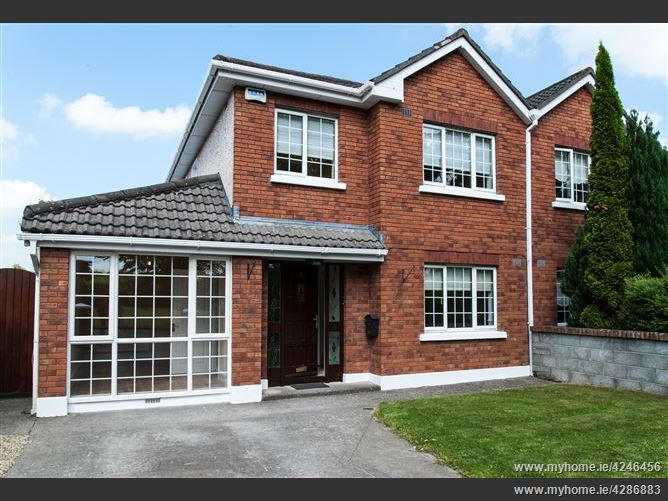 21 Abbeyfield, Kilcock, Co Kildare