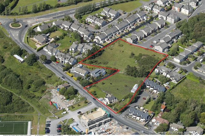 Development Site, Cappagh Road