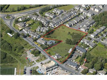 Development Site, Cappagh Road, Knocknacarra,   Galway City