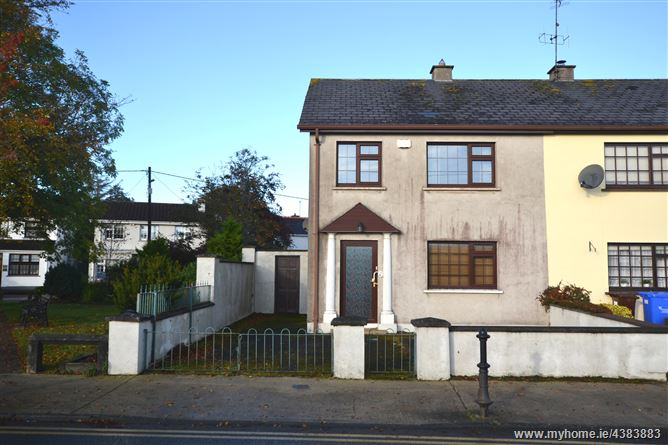 Main image for 6 Convent Close, Gorey, Wexford